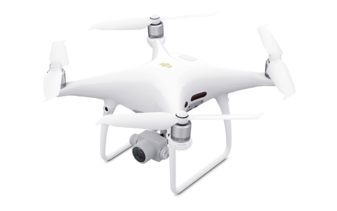 DJI Phantom 4 Pro V2 is here!
